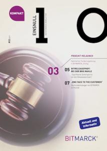 einsnull - Magazin mit InsOConnect